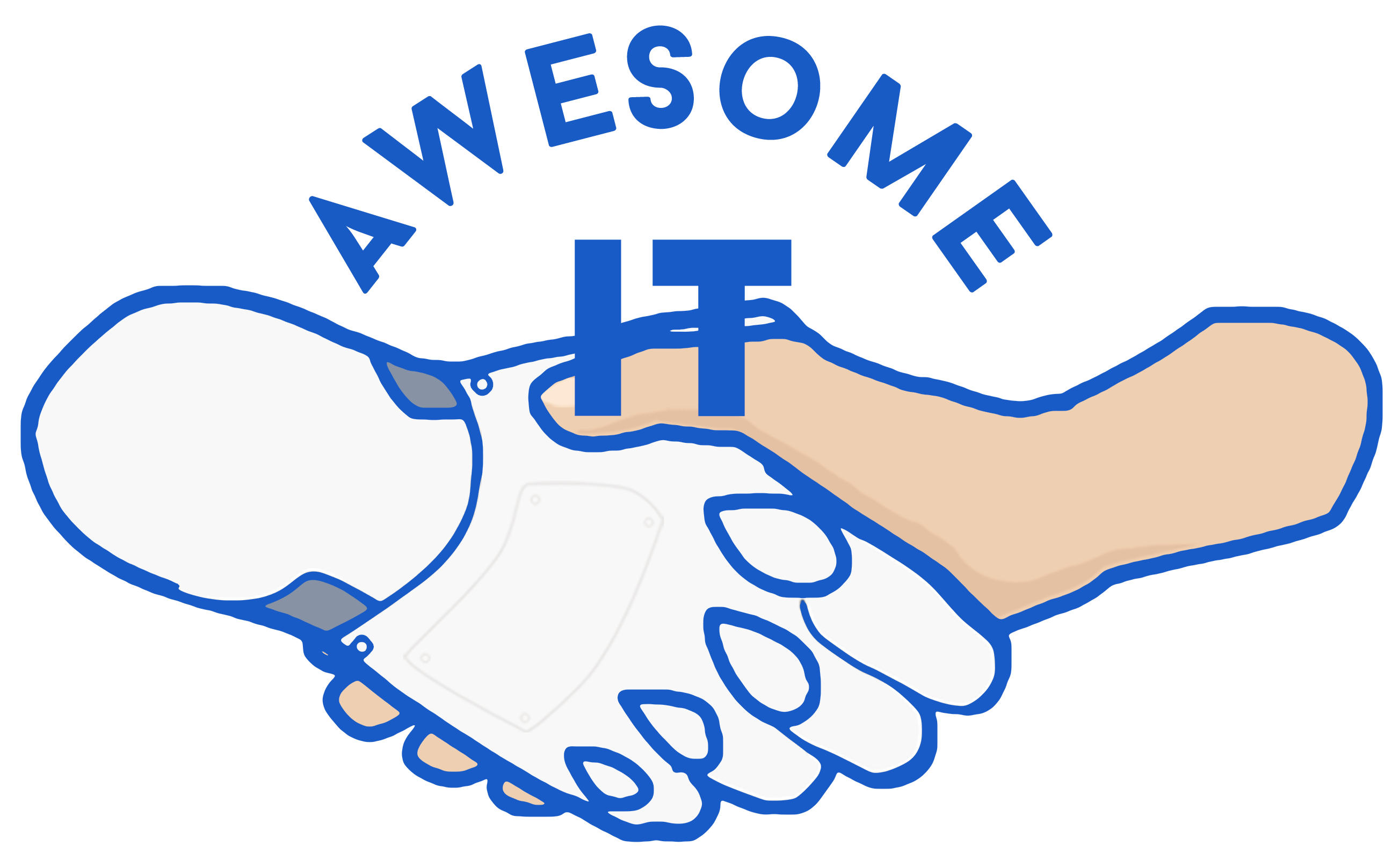AwesomeIT logo